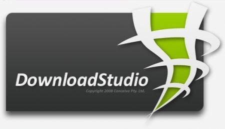 DownloadStudio - szybkie pobieranie plików