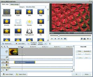 Edycja filmów wbudowana w Video Converter