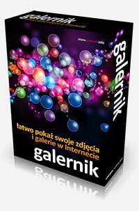 Galernik - wkrótce w wersji pudełkowej