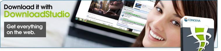 DownloadStudio - przyspiesz pobieranie z sieci