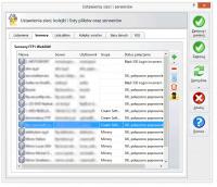 Nowe okno ustawień FTP oraz funkcja testowania połączenia