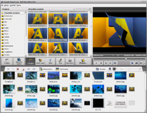 AVS Video Editor - video editor Windows