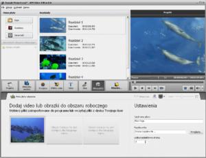 Blu-ray 4k - tworzenie filmów