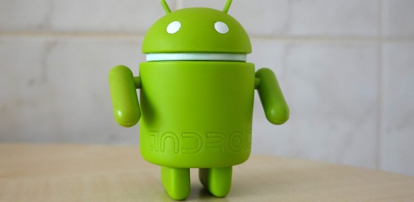 Jak napisać ciekawą aplikację na androida?