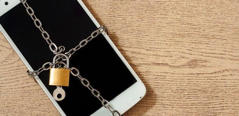 Jak chronić dane znajdujące się na smartfonie?